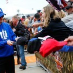 Right on Track: NASCAR Race Day Etiquette