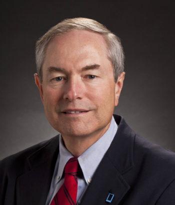 headshot of David Berson