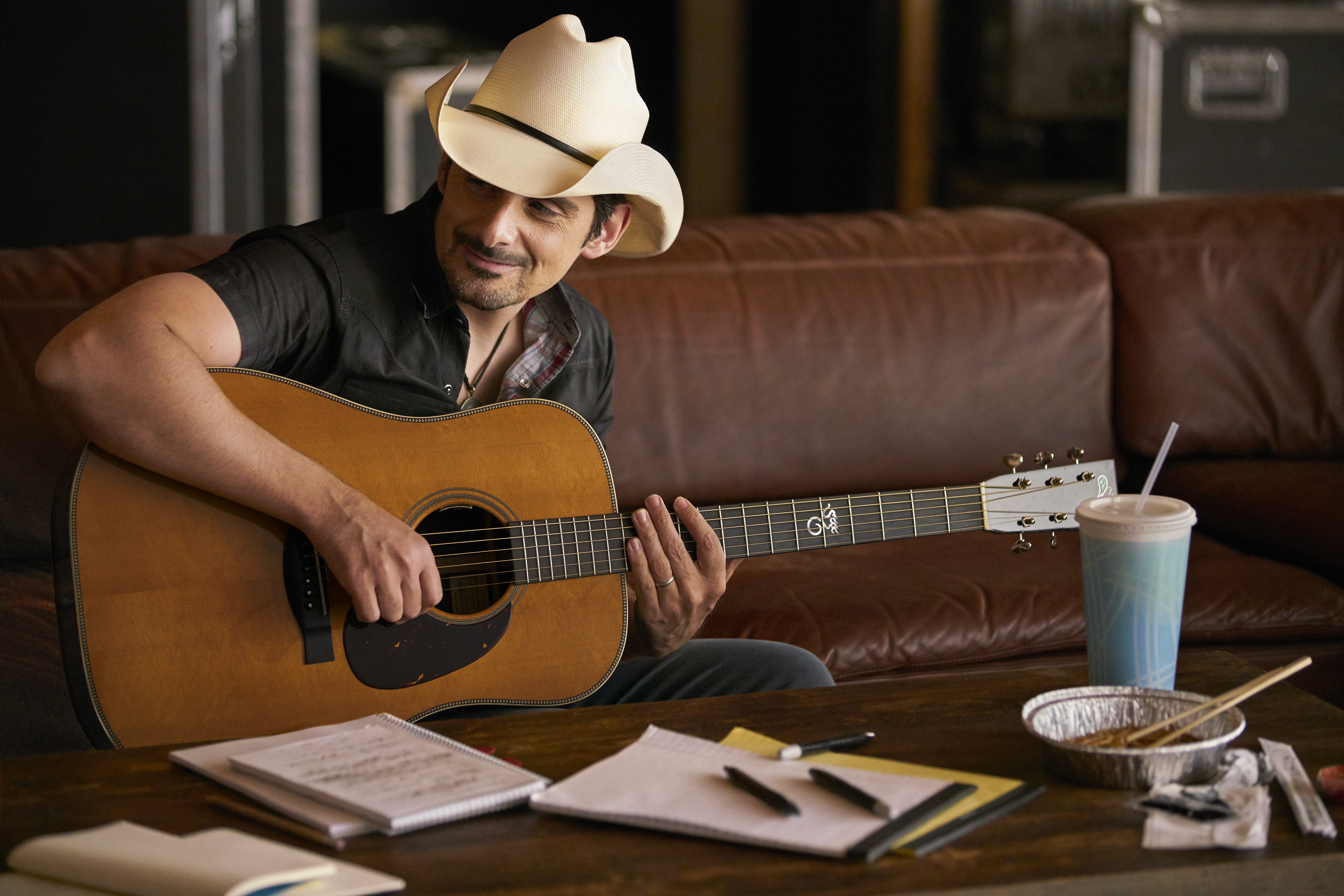 Songs for All Your Sides' Featuring Tori Kelly and Brad Paisley