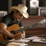 Brad Paisley Writing Hi Res