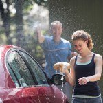 DIY Car Wash: How to Detail Your Car [Slideshow]