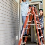6 Tips for Ladder Safety