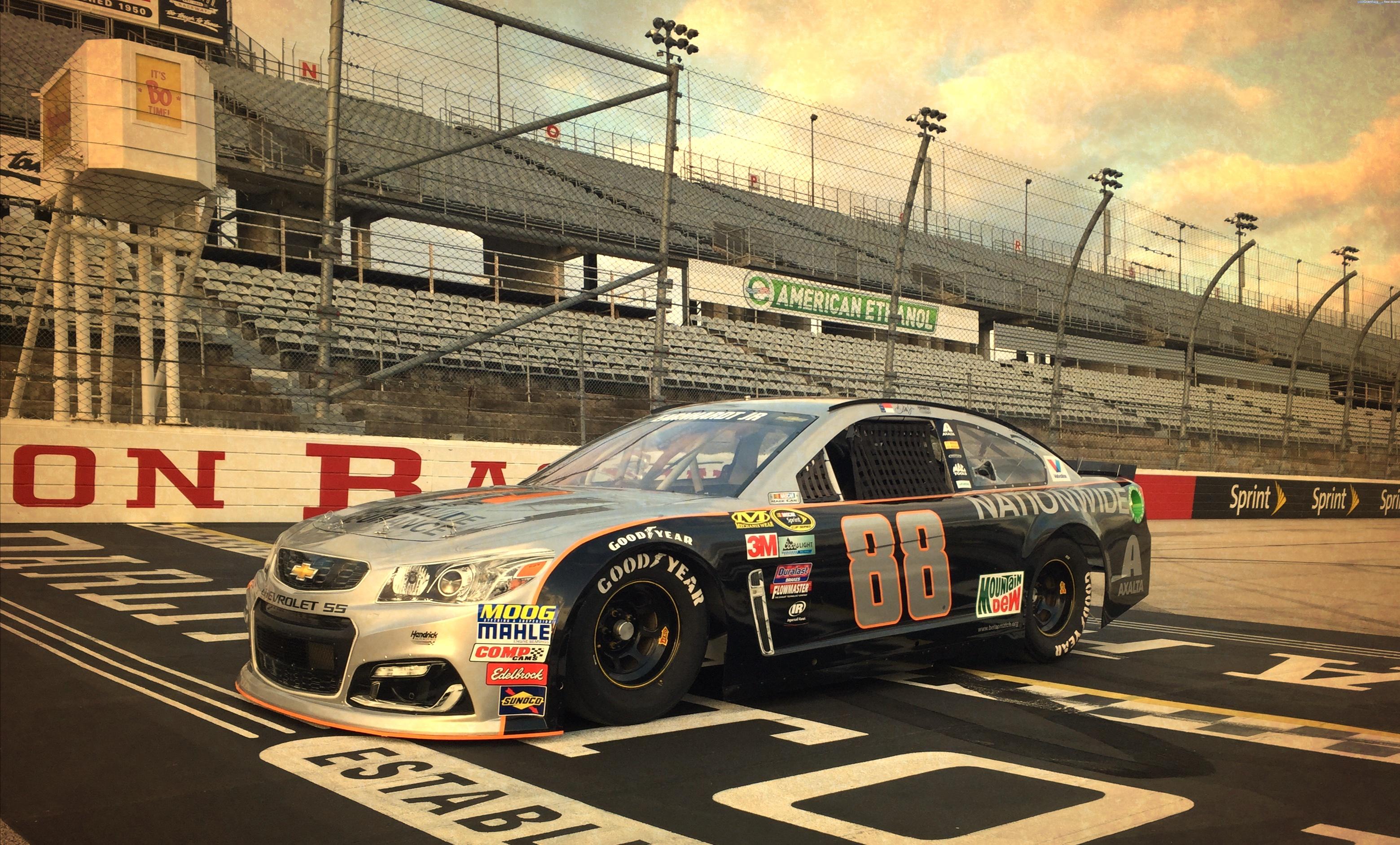 nationwide racing