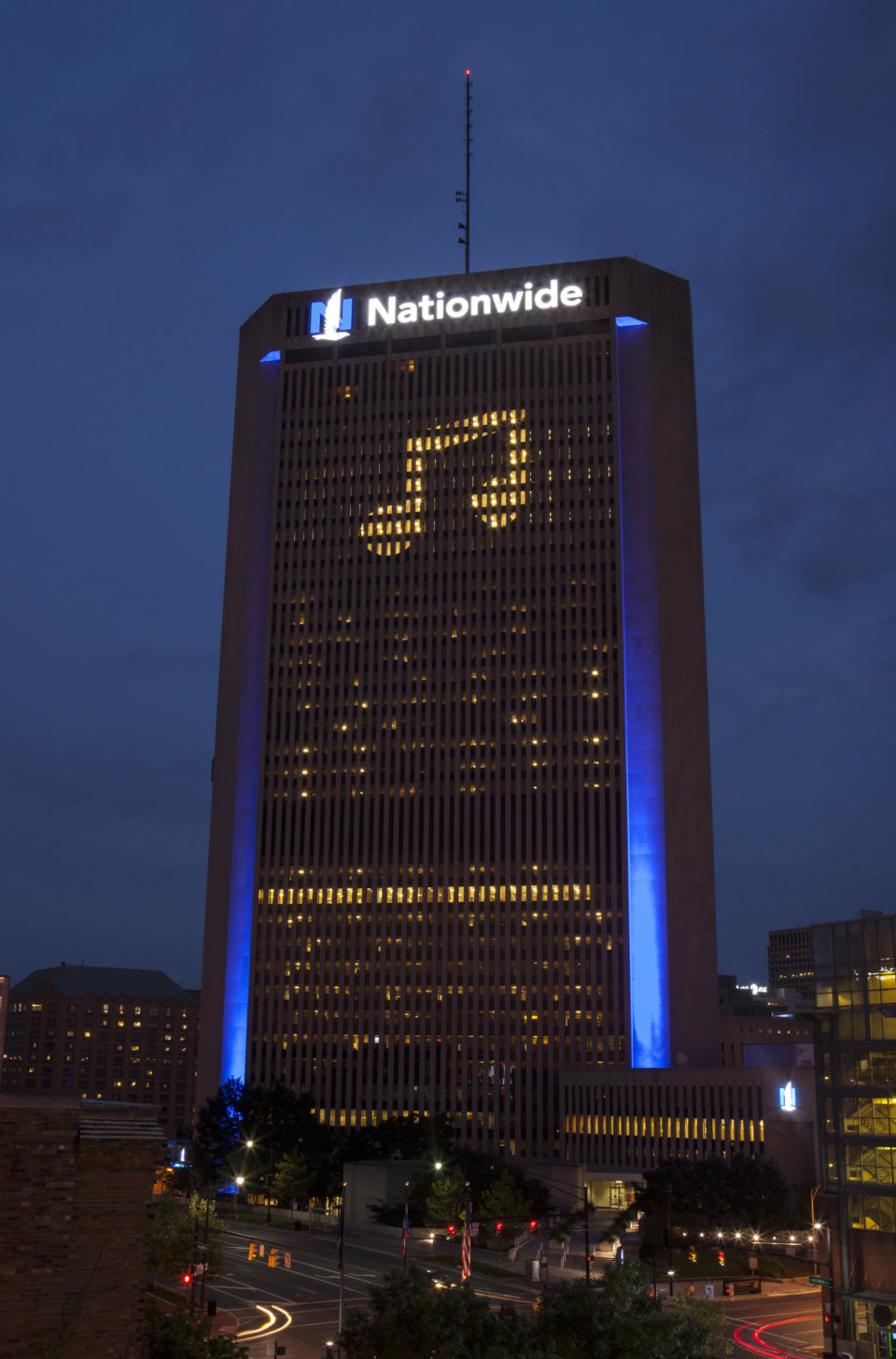Nationwide Building