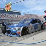 Getting to Know NASCAR Pit Crew Members, Part 2