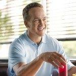 Peyton Manning Diner
