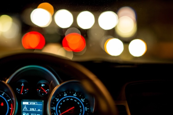 Know What Your Car Dashboard Lights Are Telling You