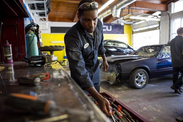 how to find a good auto repair shop
