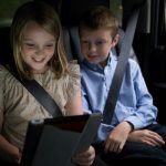 Car Tech for Kids