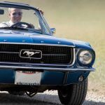 Power and Style: the History of Muscle Cars