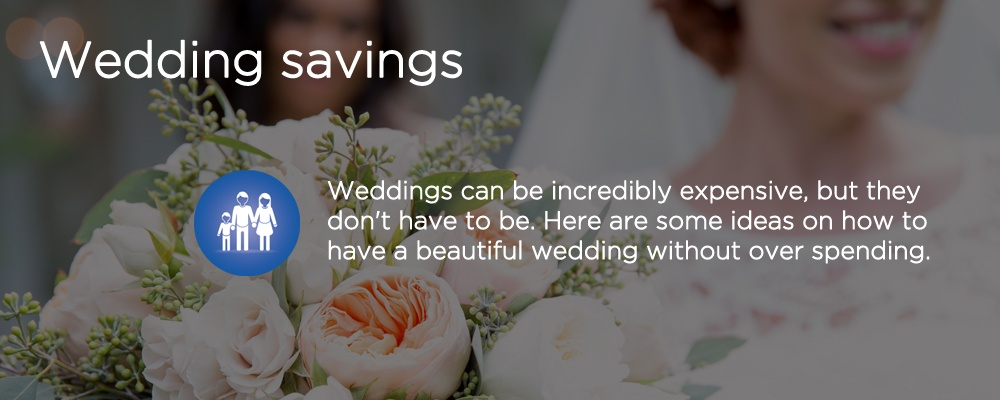 These Cost Trimming Tips Can Help You Plan The Wedding Want While Staying True To Your Budget