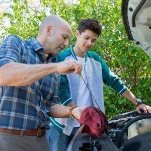 basic car maintenance