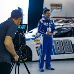 Dale Earnhardt Jr. Has Some Unfinished Business