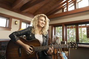 Tori Kelly Black Jacket