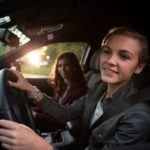 10 of the Safest Cars for Teenagers to Drive