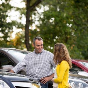 what paperwork do I need to buy a car