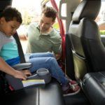 Car Seat Safety for Each Age Group