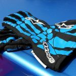 Dale Jr.'s Racing Gloves to Benefit Nationwide Children's Hospital
