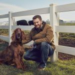 Pet Insurance Buys Peace of Mind for Dale Earnhardt Jr.