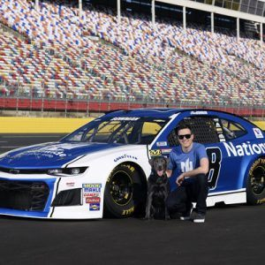 Alex Nascar Nationwide