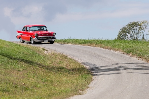 How To Find A Local Classic Car Show - Classic car show today