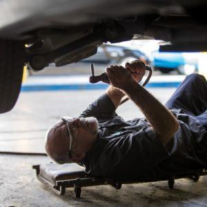 Finding an Auto Mechanic