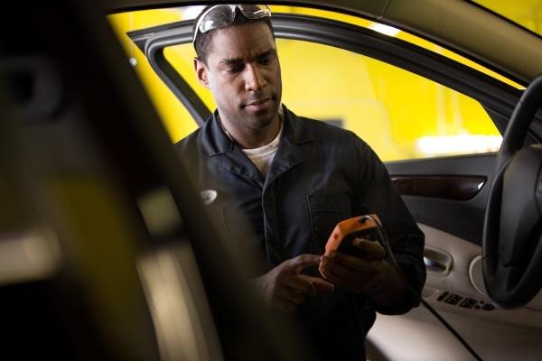 technical automotive jobs