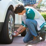 How Much Air Should You Put in Your Tires?