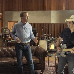 Peyton Manning and Brad Paisley Jingle