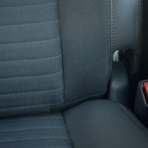 repair car upholstery