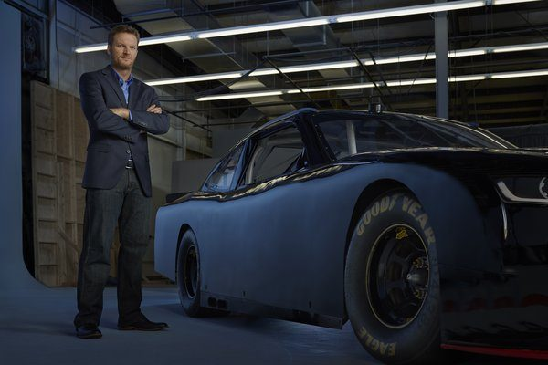 Dale Jr and Nationwide