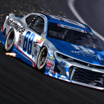 No. 88 Car Honors Fallen Soldier this Memorial Day Weekend