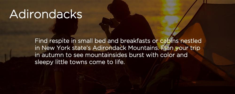 Adirondacks Mountains