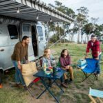 Top RV Parks and Campgrounds in America