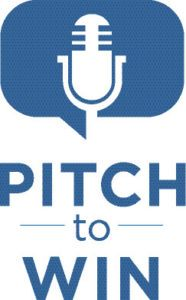 pitch to win logo