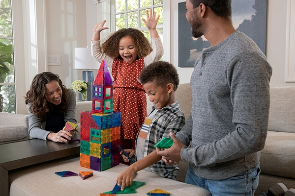 15 Fun Activities for Kids Stuck at Home - Now from Nationwide