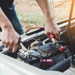 How to Jump-Start a Car