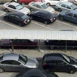 Tips on How to Avoid a Parking Lot Accident