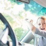 Prepare Your Vehicle for New Passengers—Children