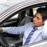Are You Prone to Drowsy Driving?